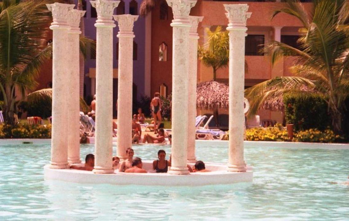 Iberostar Pool IBEROSTAR Hotel Costa Dorada