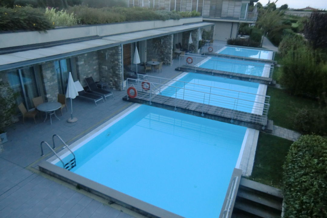Suiten Mit Pool Parc Hotel Germano Suites Bardolino