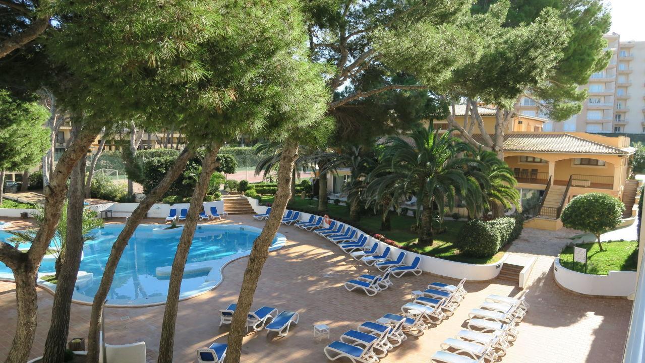 S Entrador Playa Hotel Spa Spanien Mallorca Cala Ratjada