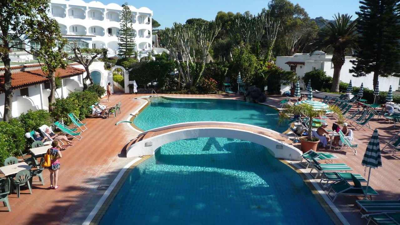 Ischia Hotel Terme Villa Teresa