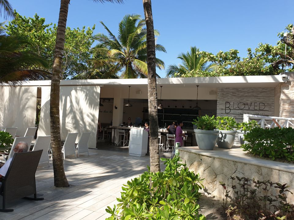 Gastro Catalonia Royal Tulum Beach & Spa Resort - Adults only