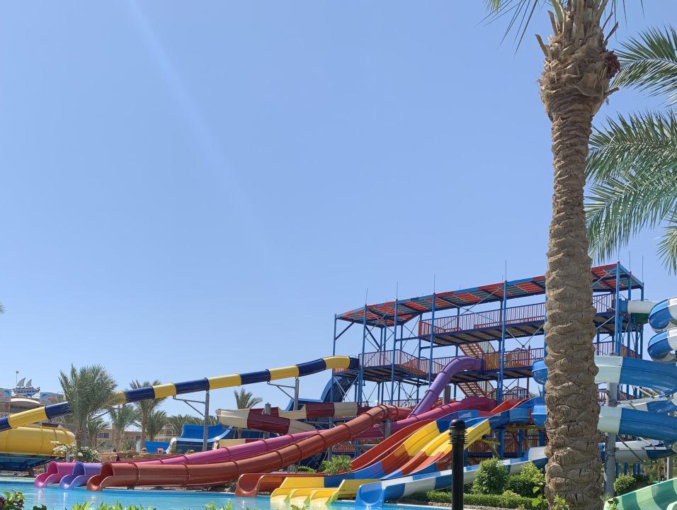 Sport & Freizeit Hawaii Riviera Aqua Park Resort
