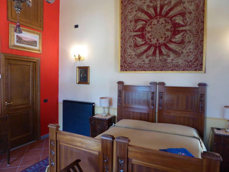 Bett Apartments Vita Nova Casa Vacanze
