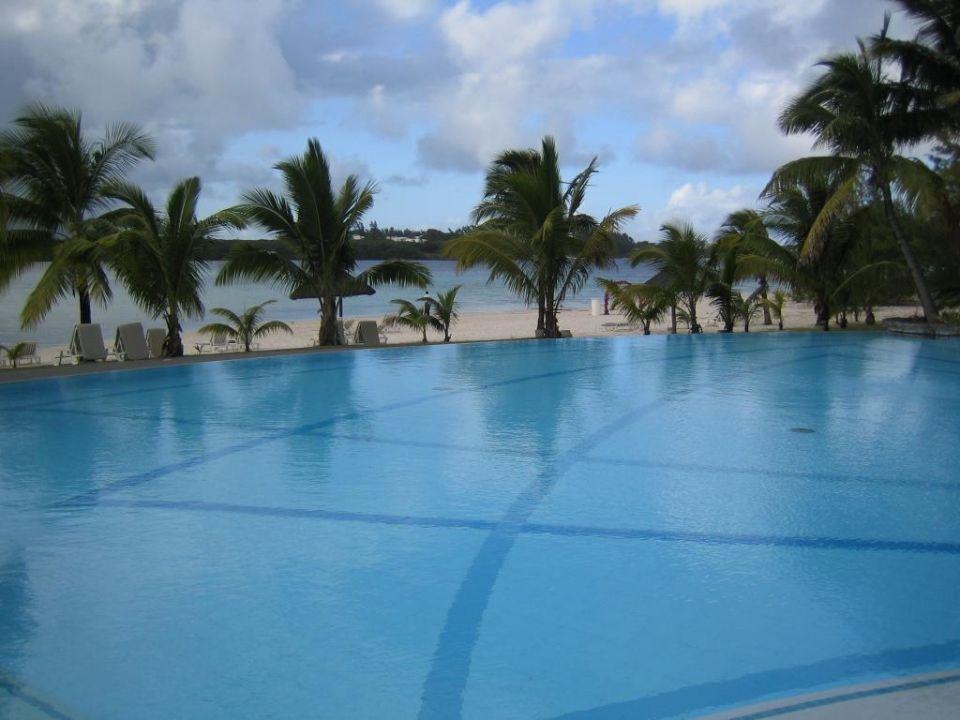 Beachcomber Shandrani Shandrani Beachcomber Resort & Spa