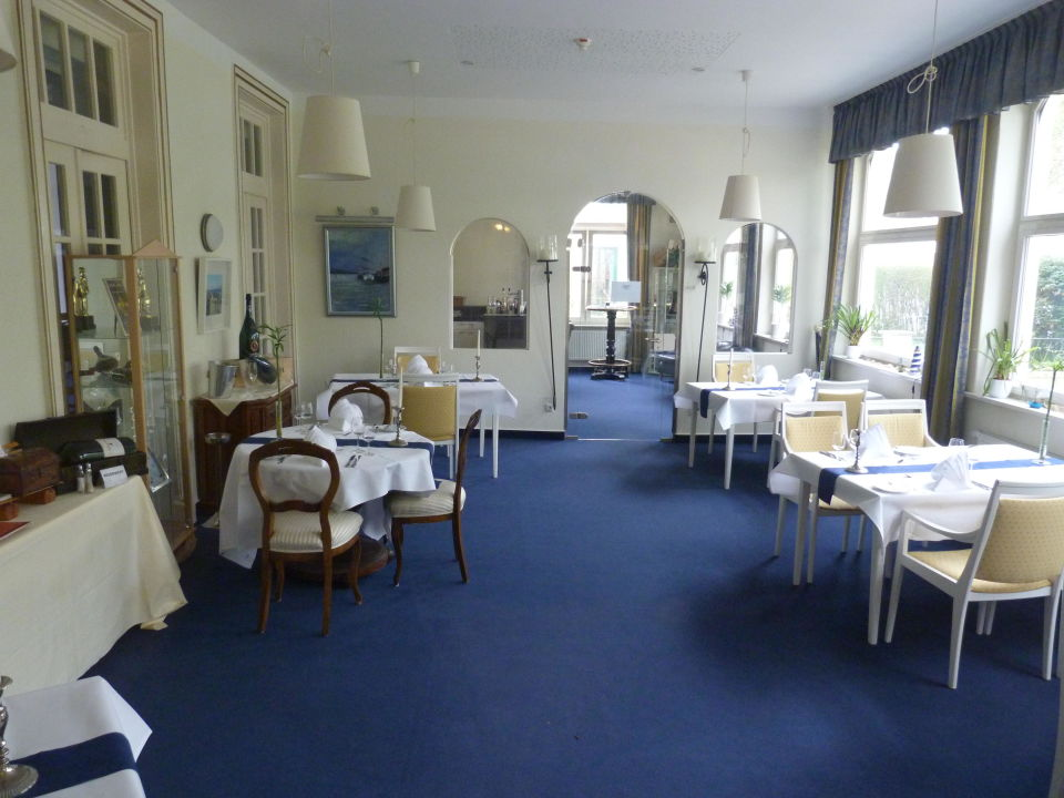 Hotel Im Park Wangerooge