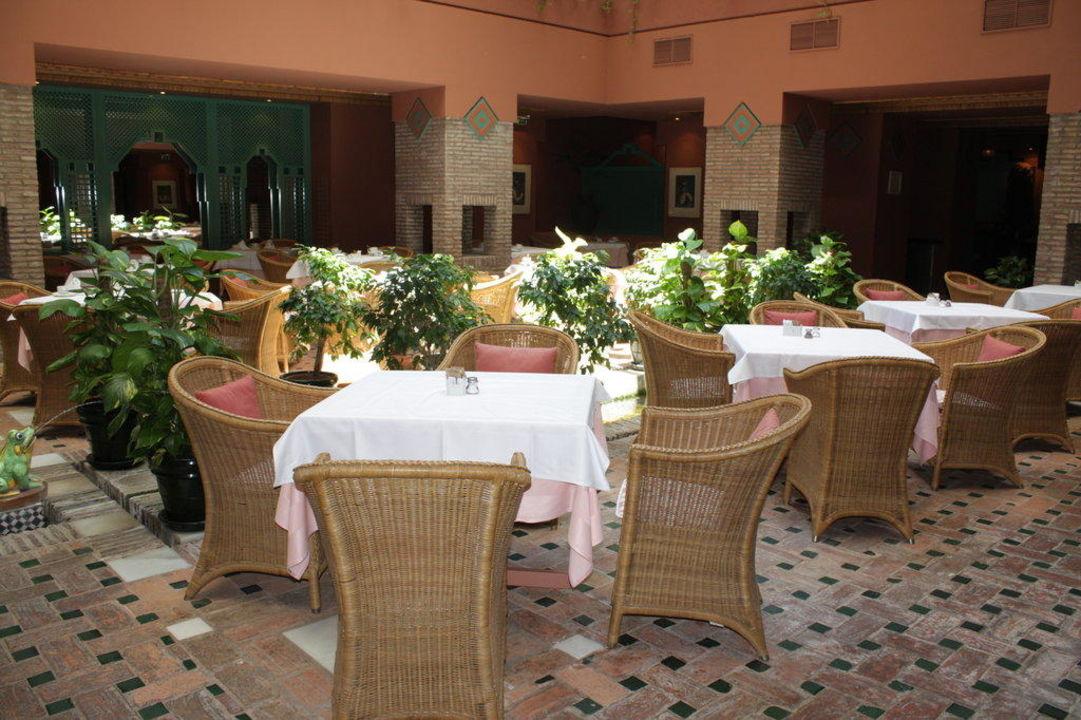 Frühstücksrestaurant IBEROSTAR Marbella Coral Beach