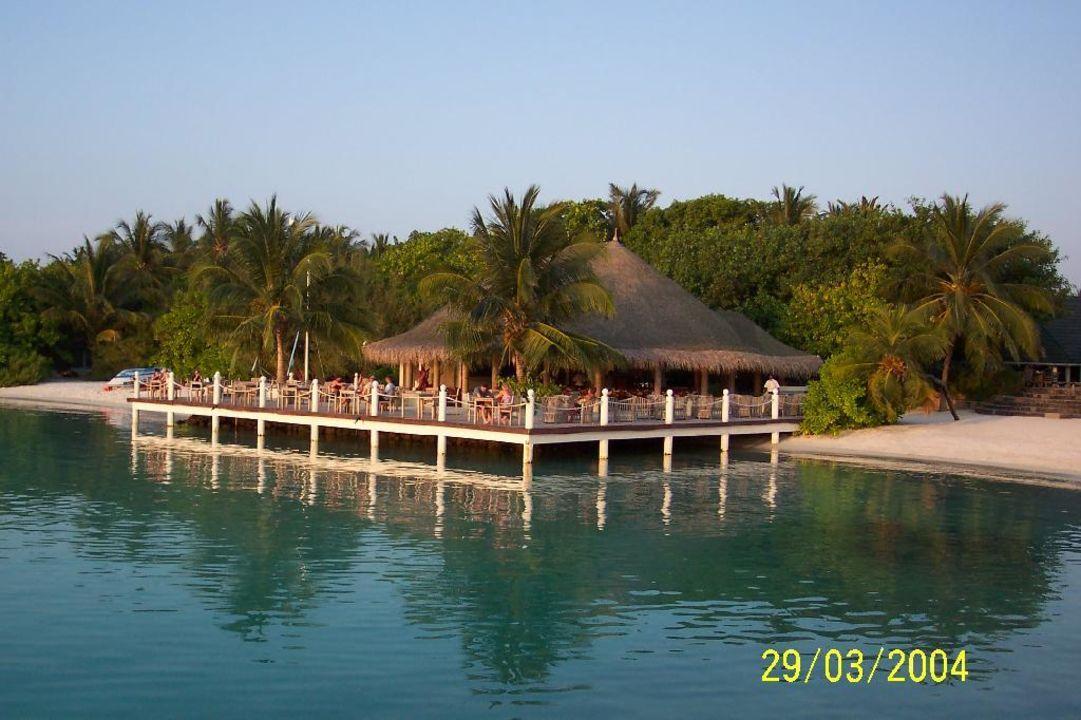 Beachbar Hotel Adaaran Select Hudhuran Fushi
