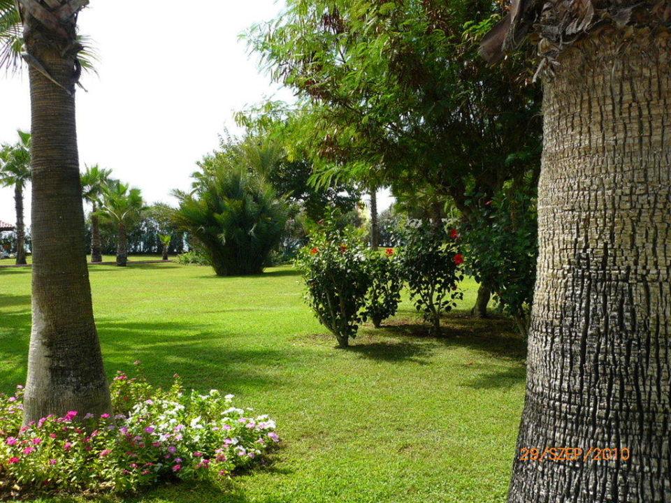Garden Bellis Deluxe Hotel