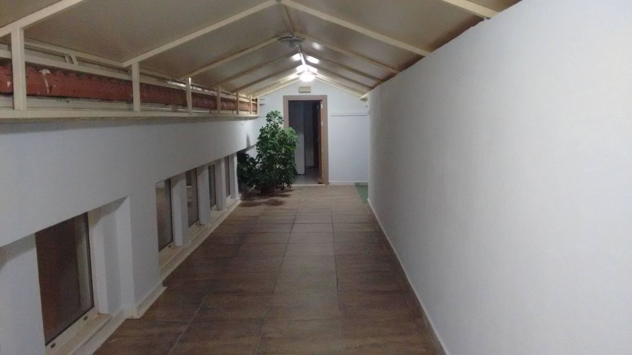 Bild gang zum zimmer standard familienzimmer zu trendy aspendos beach hotel in side g ndogdu - Trendy gang ...