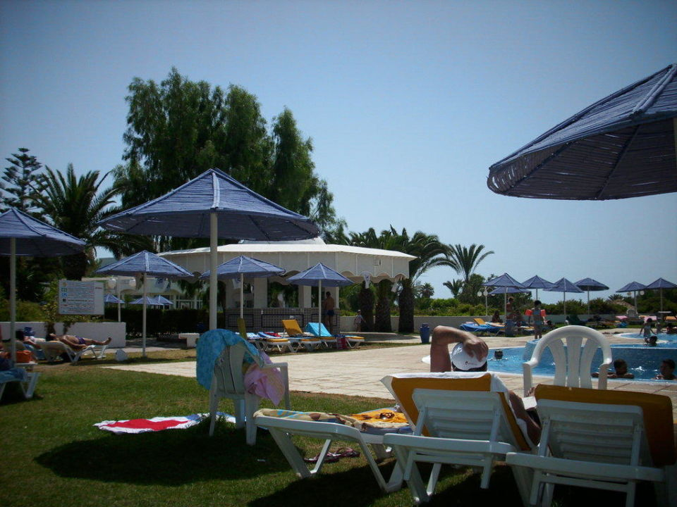 Poolbar SplashWorld Venus Beach