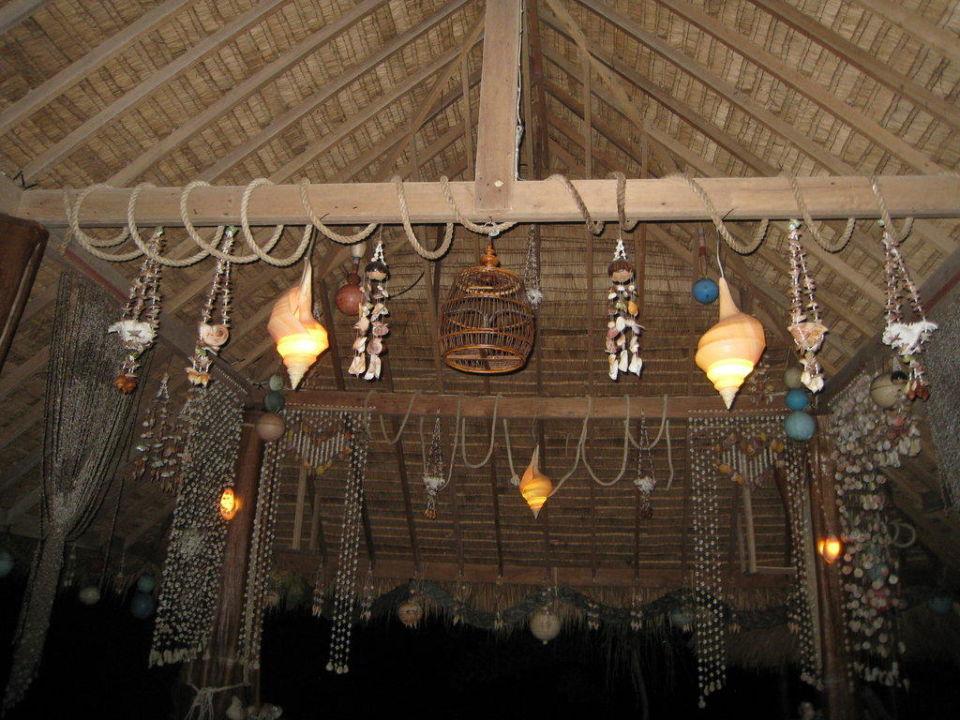 deko der beach bar hotel narima bungalow resort in klong. Black Bedroom Furniture Sets. Home Design Ideas
