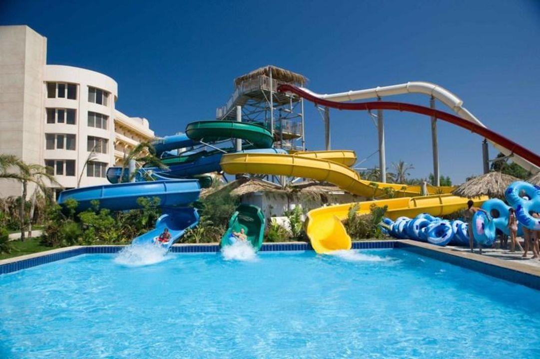 Rutschenturm Sindbad Club Aquapark & Resort (Komplex)