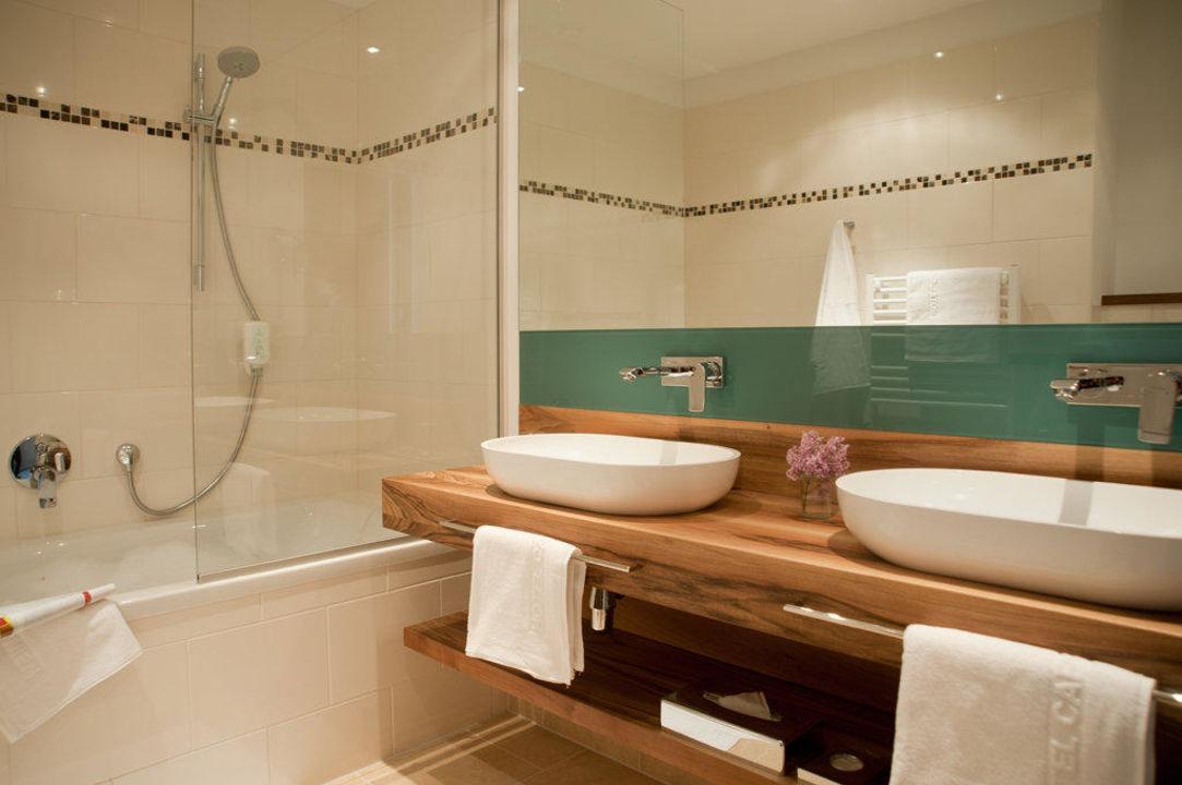 Badezimmer Neu Familien Suite Das Capri.Ihr Wiener Hotel