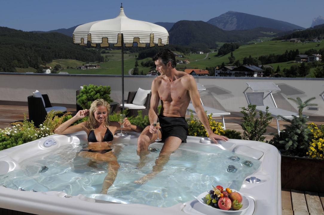 Hotel In Wolkenstein Italien