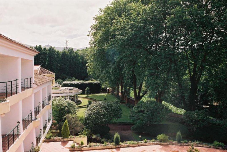 Hotel Terra Nostra, Furnas Terra Nostra Garden Hotel
