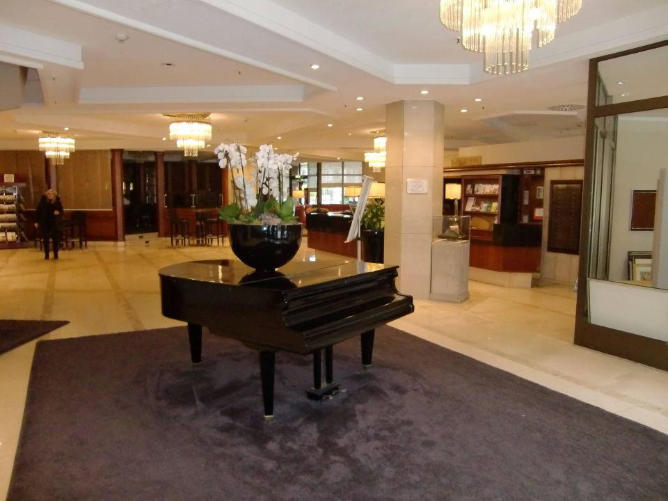"""""""Lobby"""" Maritim Hotel Bad Homburg (Bad Homburg"""