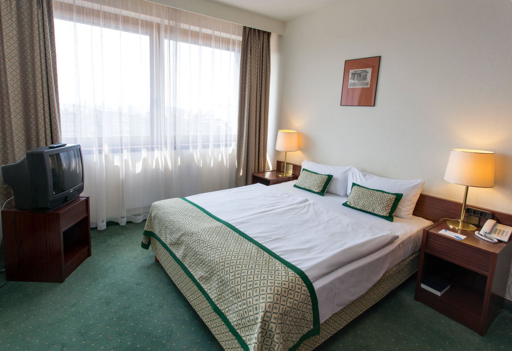 Double room Hotel Hungaria City Center