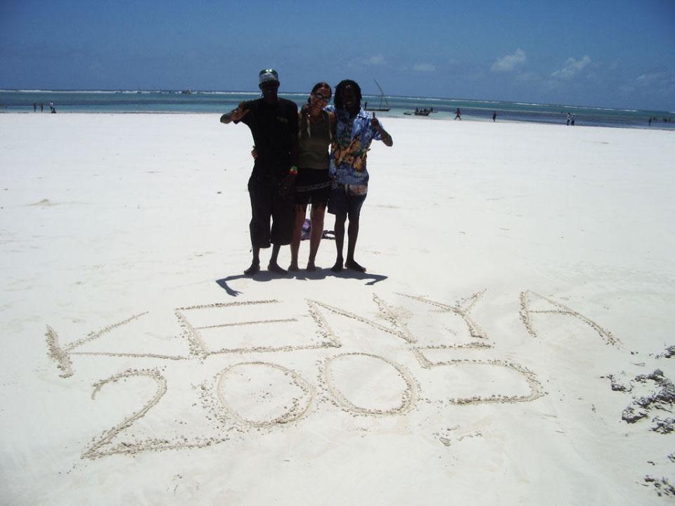 Abschied von den Beach-Boys Baobab Beach Resort & Spa