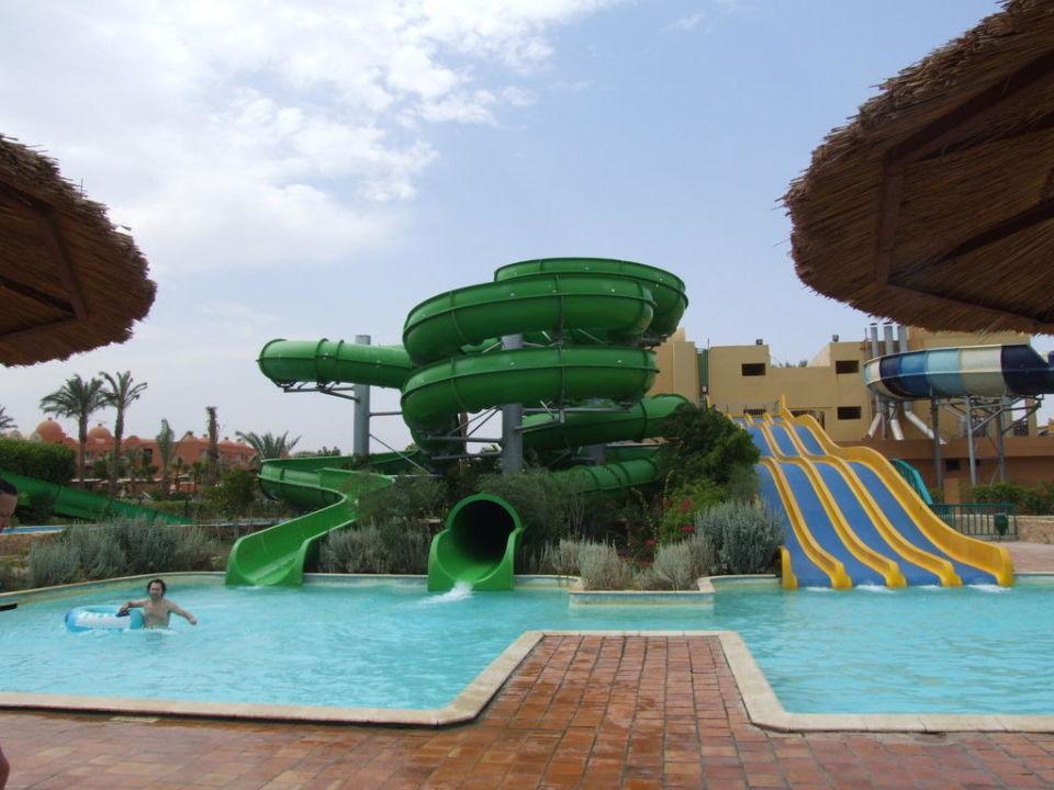 Spaß Dias Titanic Beach Spa & Aqua Park