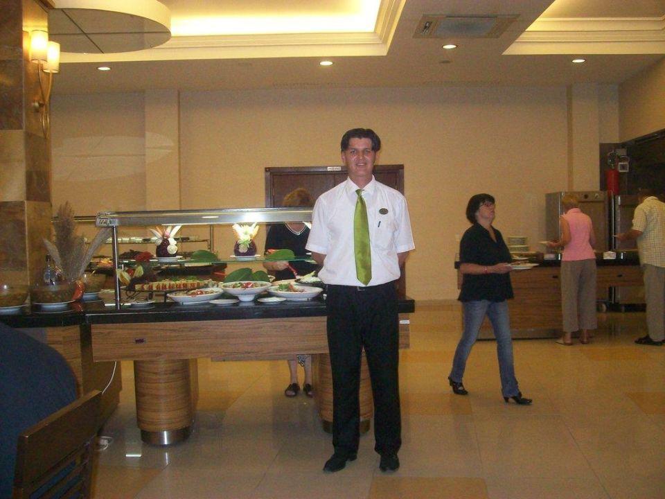 Sinan Alaiye Resort & Spa Hotel