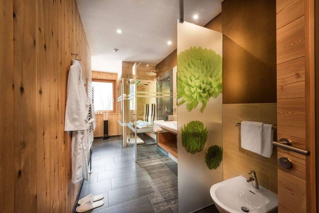 Chalet Badezimmer ~ Kreative Ideen Für Ihr ZuhauseDesign  U003e Chalet  Badezimmer