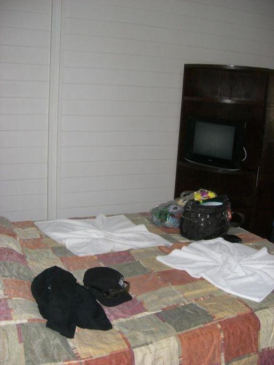 Zimmer Pousada Canto Do Porto