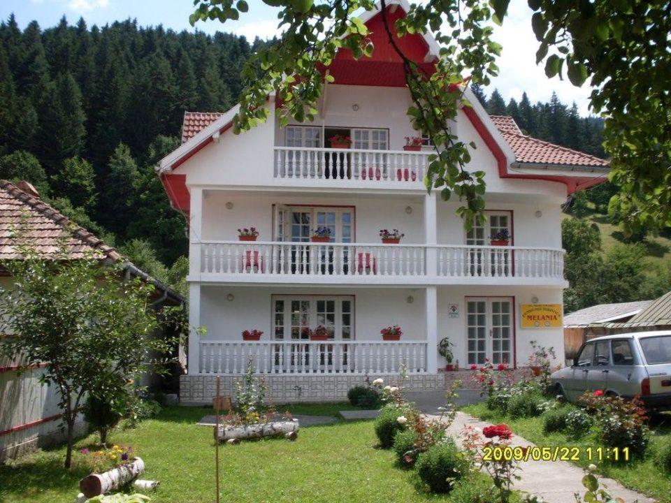 Melania Guest House Guest House Melania