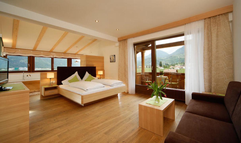 Die neue Johannes Suite Hotel Residence Johanneshof