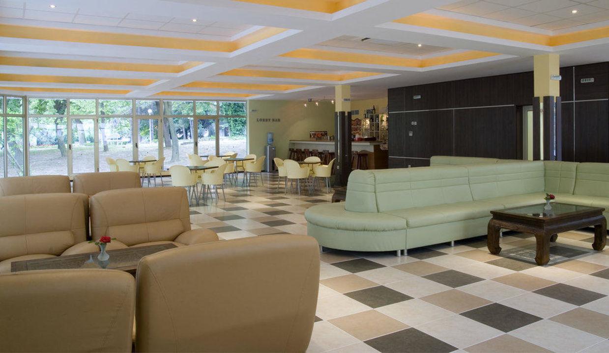 Summer 2009 Hotel Panorama