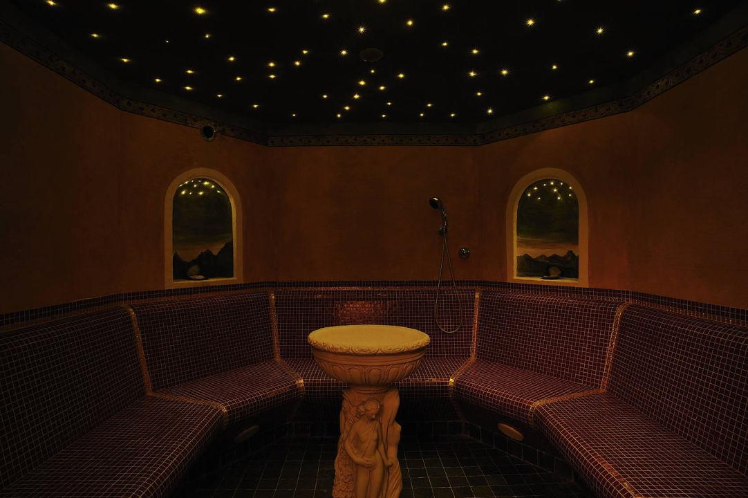 Salus Per Alpes Sporthotel Romantic Plaza