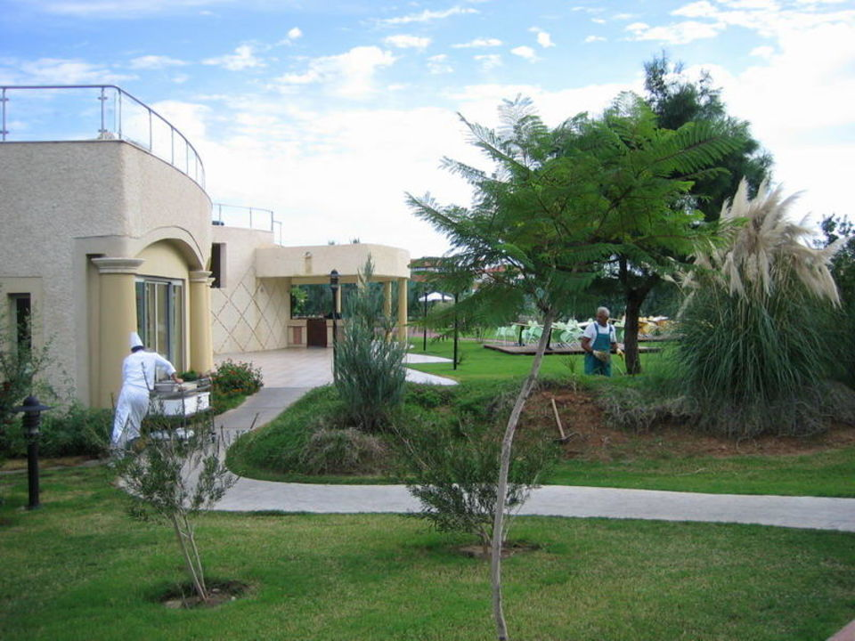 Restaurant Hotel Silence Beach Resort