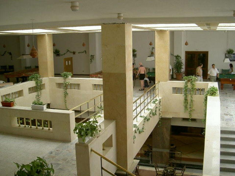 Freizeit Hotel Shams Safaga Hotel Shams Safaga