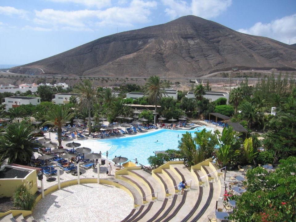 Actionpool Allsun Hotel Esquinzo Beach Esquinzo Holidaycheck