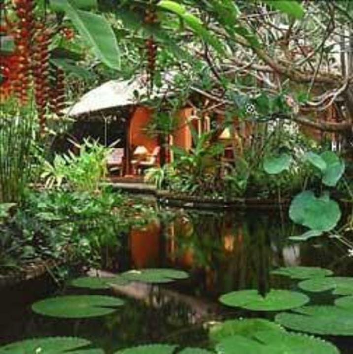 The Watergarden Bali Hotel The Watergarden