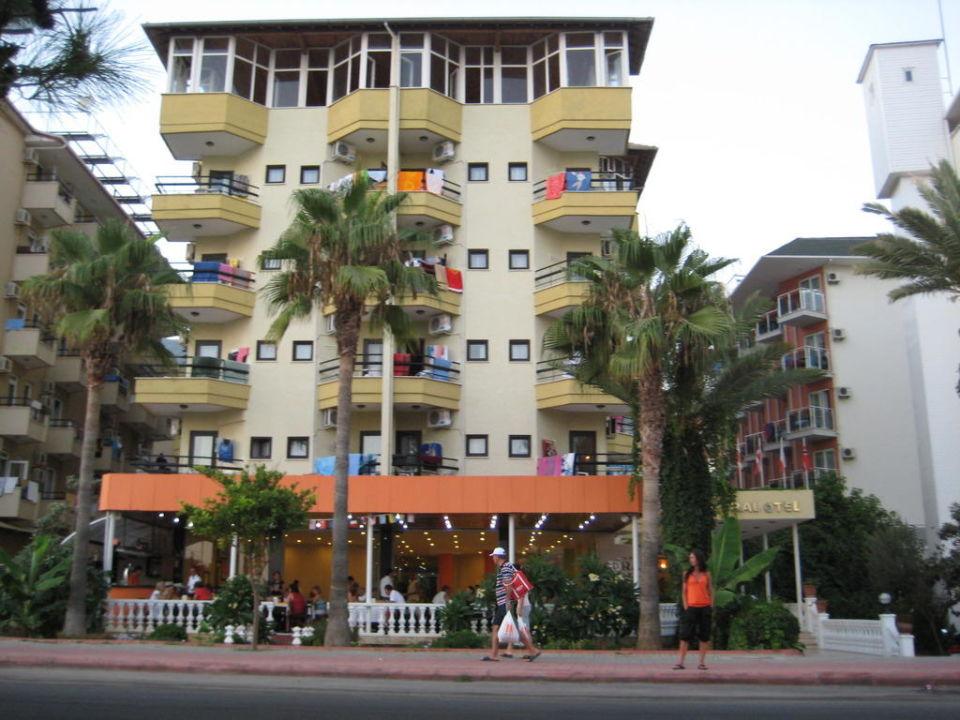 Hotel Hotel Kleopatra Ada Beach