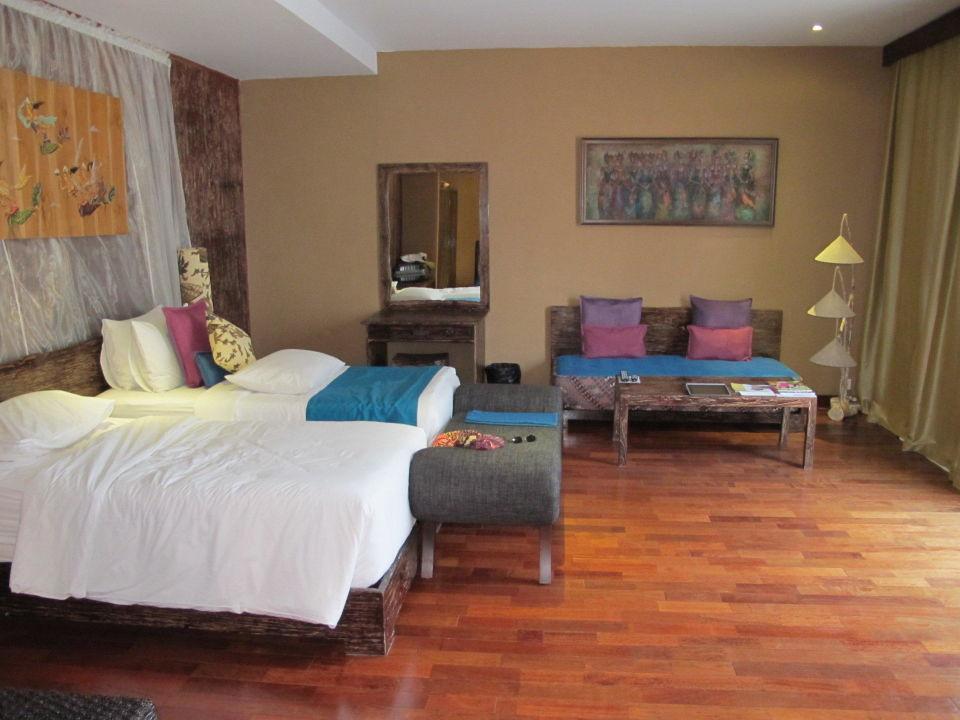 grossz giges schlafzimmer offen zu bad dusche resort kupu kupu jimbaran jimbaran. Black Bedroom Furniture Sets. Home Design Ideas