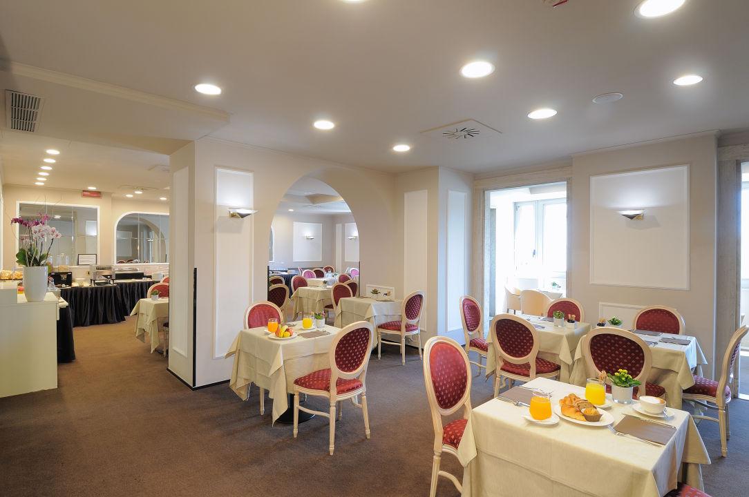 Restaurant iH Hotels Milano Ambasciatori