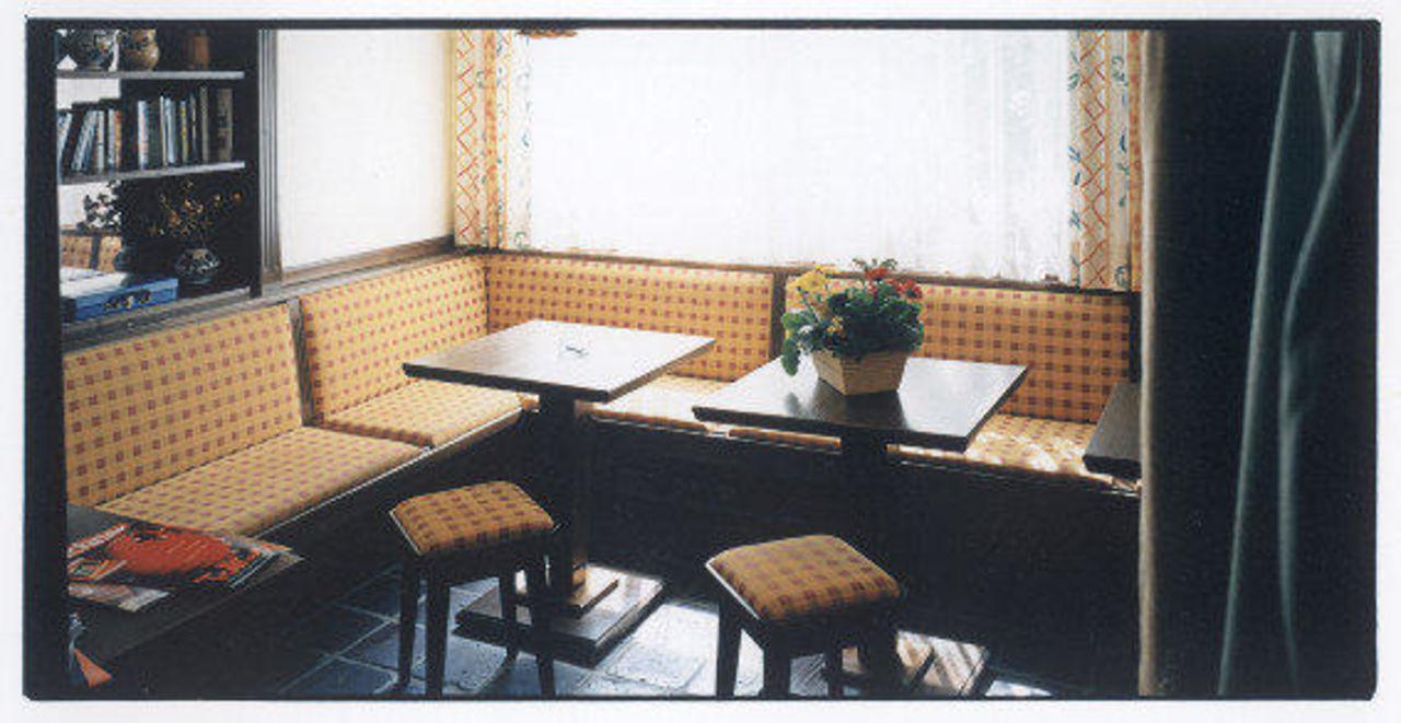 Stüberl Hotel Jedermann