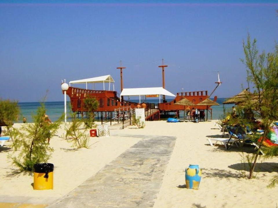 Sahara Beach - Iberostar Sahara Beach Aquapark Resort