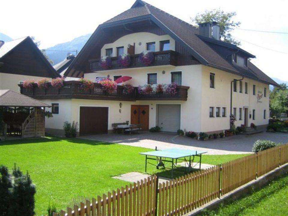 Ferienwohnung Plozner Ferienhaus Plozner