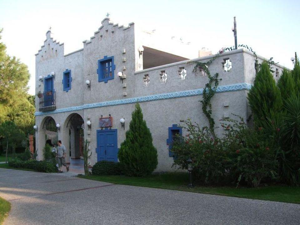 Restaurant: Grieche Voyage Belek Golf & Spa