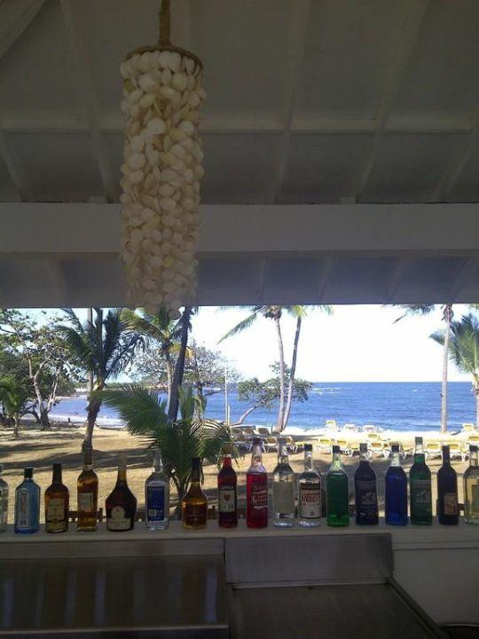 Strand/Poolbar Cofresi Palm Beach & Spa Resort