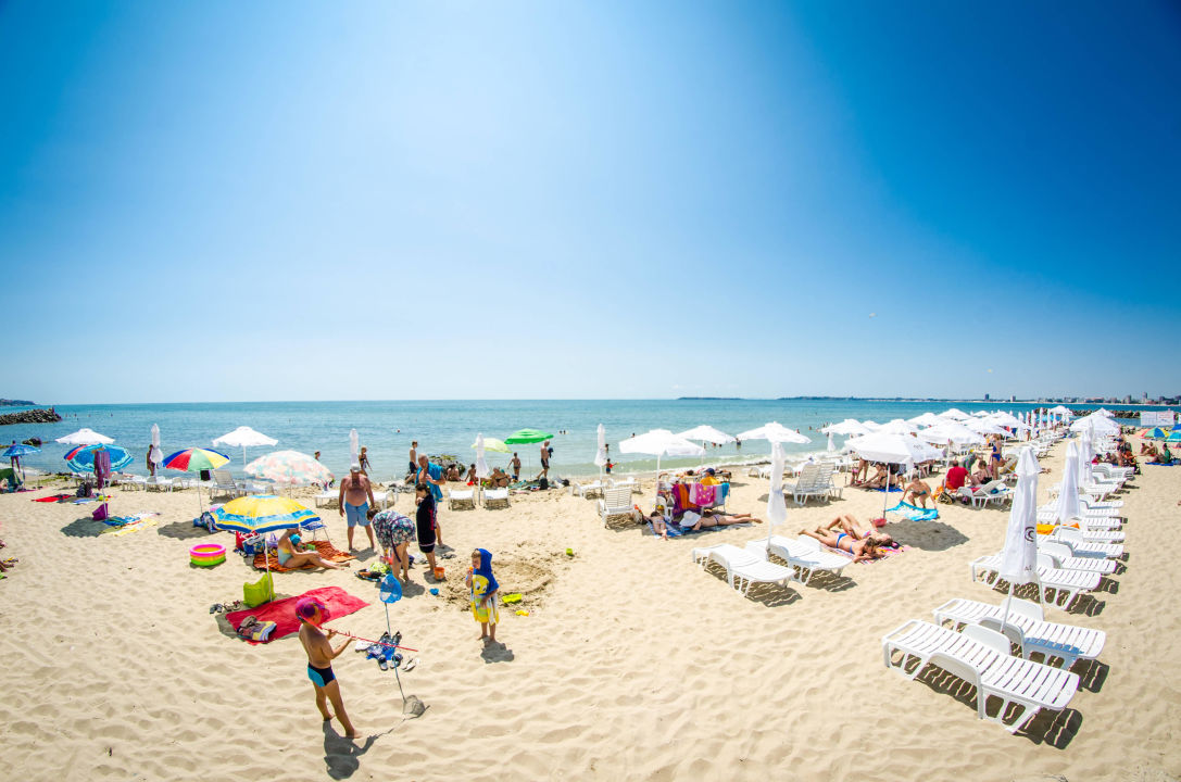 Beach Hotel Prestige Fort Beach