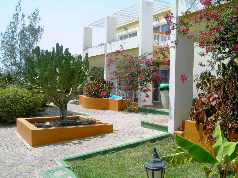 Appartment Hotel Caleta del Sol (geschlossen)
