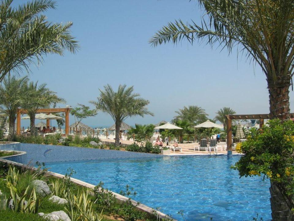 Hilton Beach Club Hilton Garden Inn Ras Al Khaimah