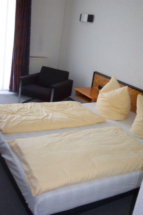 Bad Sulza Hotel An der Therme - Das Zimmer Hotel an der Therme - Haus 1 / 2 / 3