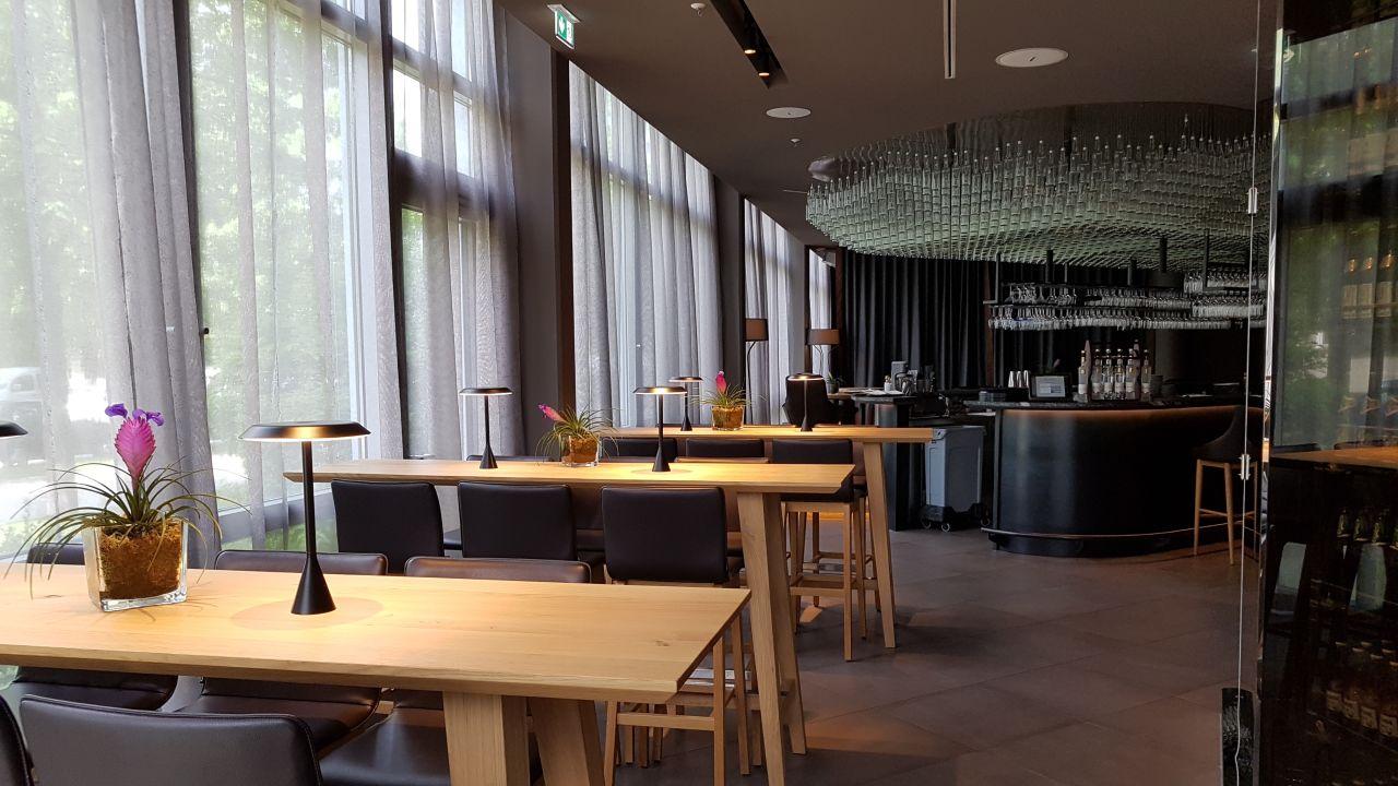 Gastro Steigenberger Hotel München