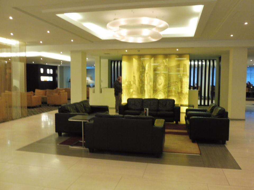 Lobby Hotel Duo