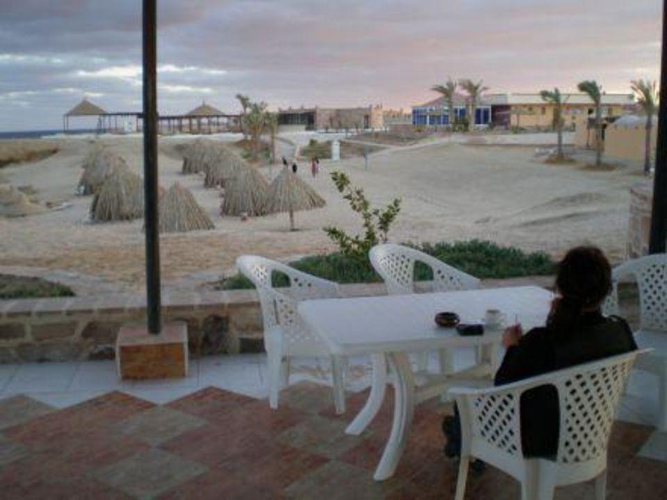 Beach bar Hotel Cinderella Beach