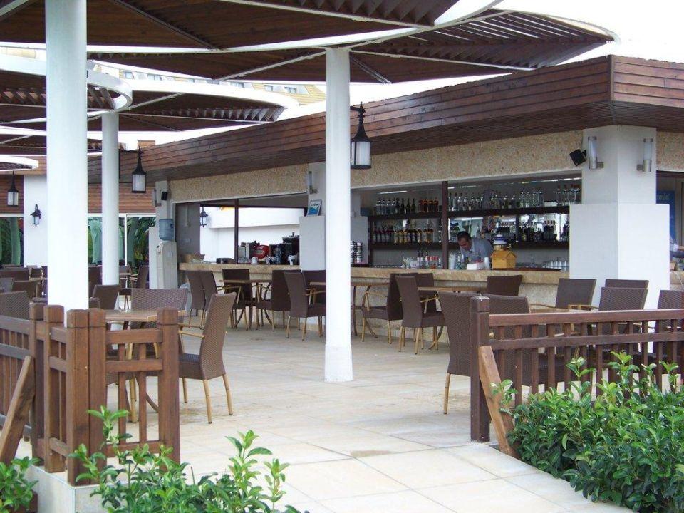 Poolbar Sunis Hotel Evren Beach Resort & Spa